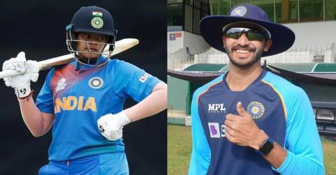 सोशल मीडिया पर देवदत्त पाडिक्कल को मिलेनियम क्रिकेटर खिलाड़ी कहने पर छिड़ी बहस