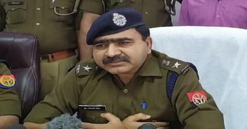 आईपीएस त्रिवेणी सिंह के जीवन पर आधारित वेब सीरीज