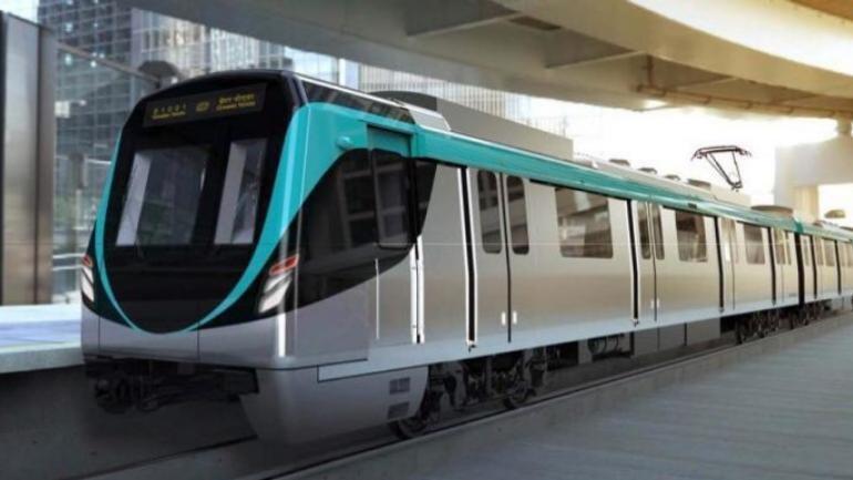 एक्वा लाइन पर रात आठ बजे तक दौड़ेगी मेट्रो, एनएमआरसी ने जारी किया नया टाइम टेबल, जानें क्या बदलाव हुए हैं