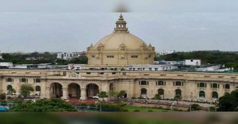 भाजपा ने 4 उम्मीदवारों की सूची जारी की, पूर्व आईएएस अरविंद शर्मा को मिली जगह, पूरी जानकारी