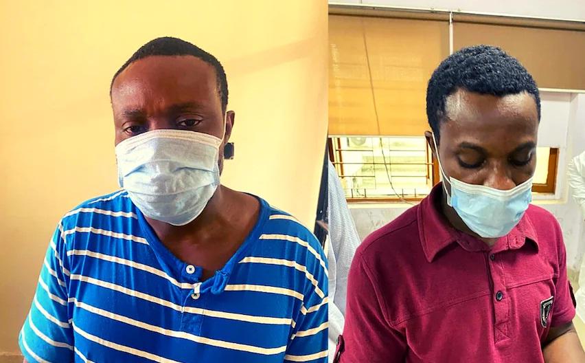 ऑक्सीजन और कोविड की दवाई देने के नाम पर हजारों लोगों से 2 करोड़ की ठगी, विदेश में भी बैठा गैंग
